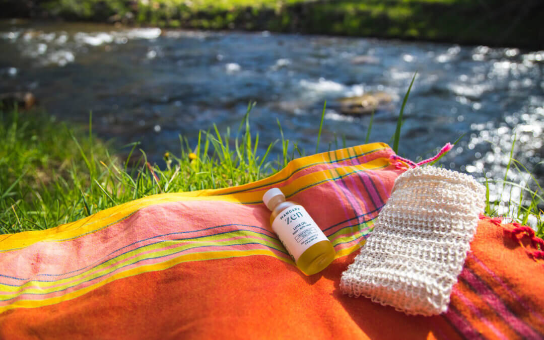 Support Your Outdoor Pursuits with CBD